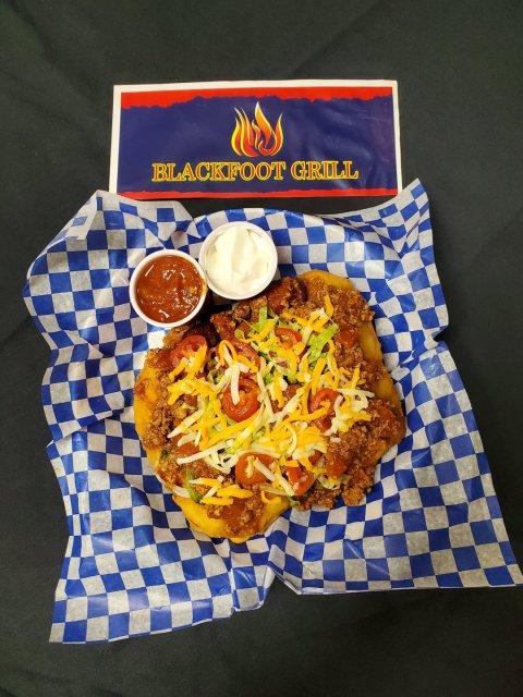 Blackfoot Grill