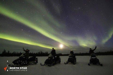 North Star Adventures