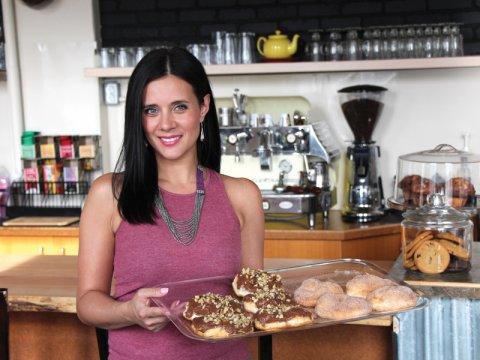 Feast Café Bistro: Cooking Up Community