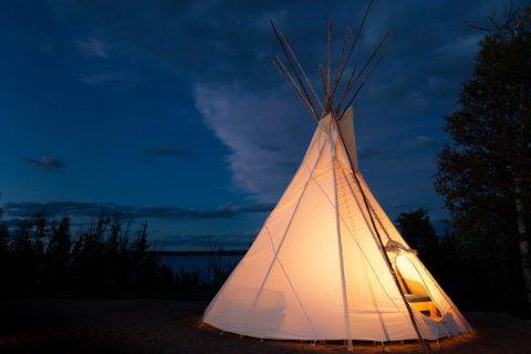 Lac La Biche Canadian Native Friendship